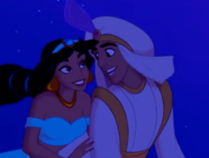 Aladdin - A Whole New World