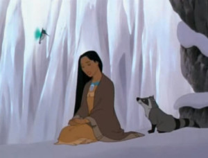 Pocahontas 2 - Where Do I Go From Here