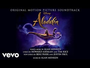 Aladdin 2019 - A Whole New World
